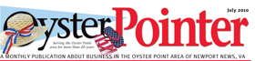 Oyster Pointer